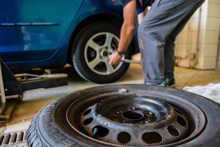 Podczas serwisowania auta można diagnozować problemy zanim staną się poważne