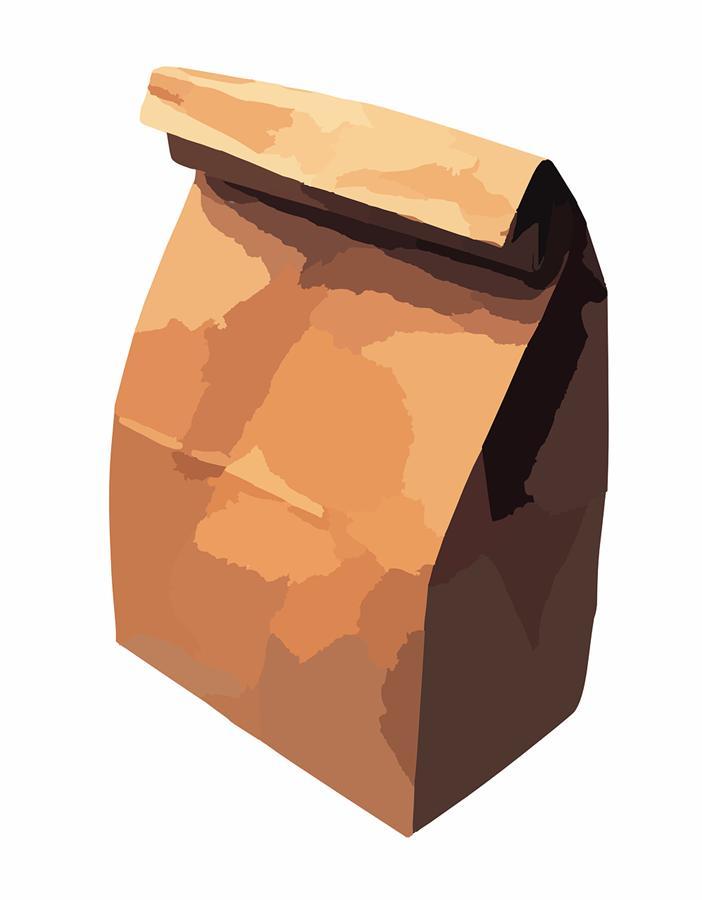 Dlaczego warto używać toreb papierowych?