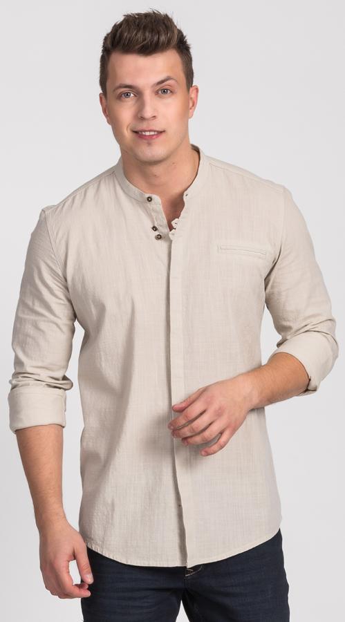 Koszule męskie ze stójką online