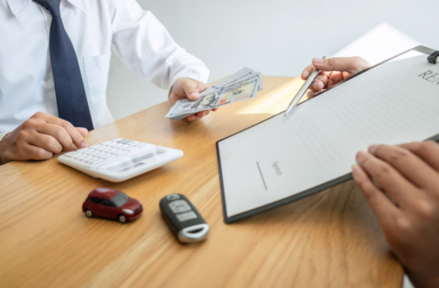 Sprzedaż auta po tuningu